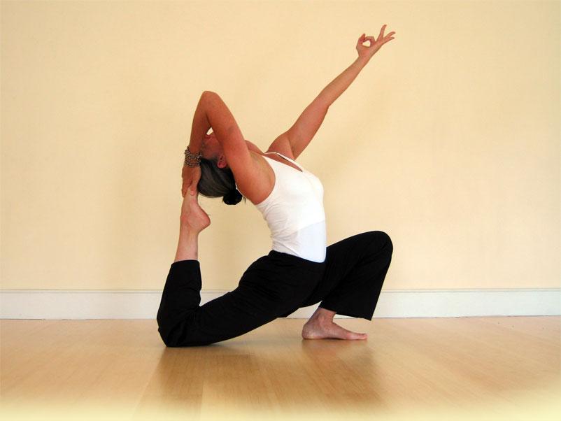 Balance Health ...